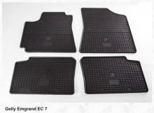 Stingray Резиновые коврики Geely Emgrand EC 7 09-