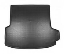 Unidec Резиновый коврик в багажник BMW 3 GT (F34) 2013-