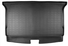 Unidec Резиновый коврик в багажник BMW i3 2013-