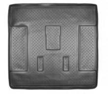 Unidec Коврик в багажник Cadillac Escalade 2006-