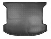 Unidec Резиновый коврик в багажник Cadillac XT5 2016-