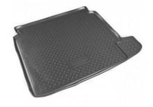 Unidec Коврик в багажник Chery M11 Chery A3 sedan 2007-