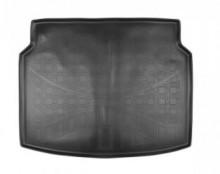 Unidec Резиновый коврик в багажник Chery Tiggo 4 2018-