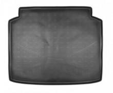 Unidec Резиновый коврик в багажник Chery Tiggo 7 2016-
