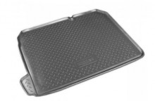 Unidec Коврик в багажник Citroen C4 (N) HB 2010-