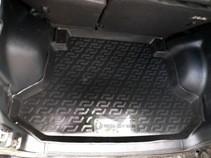 L.Locker оврик в багажник Honda CR-V (02-06)