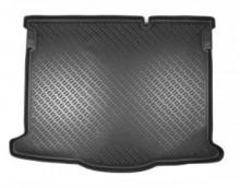 Unidec Резиновый коврик в багажник Ford Focus HB 2018-