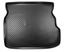 Unidec Резиновый коврик в багажник Geely CK 2006-2008