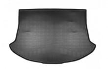Unidec Резиновый коврик в багажник Haval H2 2014-