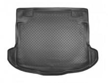 Unidec Коврик в багажник Honda CR-V (RE5) 2006-2012
