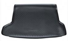Unidec Резиновый коврик в багажник Honda HR-V 2015-