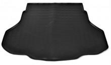 Unidec Резиновый коврик в багажник Hyundai Elantra 2020-