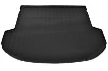 Unidec Коврик в багажник Hyundai Santa Fe 2020- 5 мест