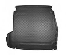Unidec Коврик в багажник Hyundai Sonata (YF) sedan 2010-