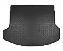 Unidec Резиновый коврик в багажник Hyundai i30 Fastback 2016-