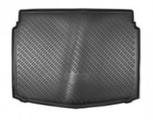 Unidec Коврик в багажник Hyundai i30 HB 2016- (на нижнюю полку)