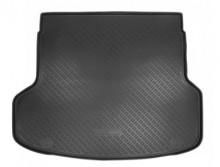 Unidec Резиновый коврик в багажник Hyundai i30 WAG 2017-