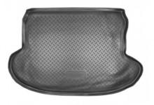 Unidec Коврик в багажник Infiniti FX (S51) 2008-2012
