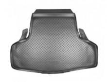 Unidec Коврик в багажник Infiniti Q70 M 2010-2014