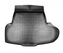 Unidec Коврик в багажник Infiniti Q50 (V37) sedan 2013-