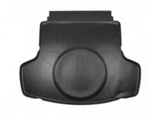 Unidec Резиновый коврик в багажник Kia K5 (Optima) 2020-