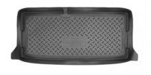 Unidec Коврик в багажник Kia Picanto HB 2007-2011