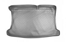 Unidec Коврик в багажник Kia Rio HB 2011-