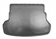 Unidec Коврик в багажник Kia Rio sedan 2011-