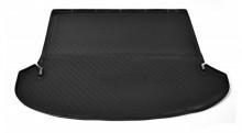 Unidec Коврик в багажник Kia Sorento 2009-2012 (7 мест) (сложен.3 ряд)