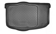 Unidec Коврик в багажник Kia Soul HB 2009-2014 (без органайзера)