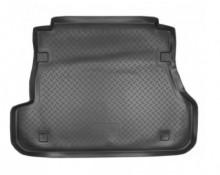 Unidec Коврик в багажник Kia Spectra sedan 2006-