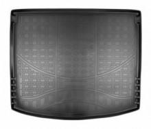Unidec Коврик в багажник Mazda 3 HB 2013-