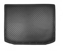 Unidec Коврик в багажник Mitsubishi ASX 2010-