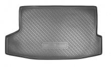 Unidec Коврик в багажник Nissan Juke 2015-
