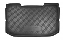 Unidec Коврик в багажник Nissan Note HB 2006-2014