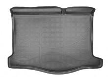 Unidec Коврик в багажник Renault Sandero HB 2013-