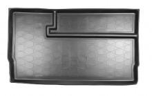Unidec Коврик в багажник Renault Zoe 2014-