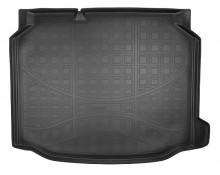 Unidec Коврик в багажник Seat Leon HB 2012-2017