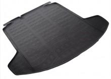 Unidec Резиновый коврик в багажник Skoda Rapid 2020-