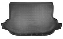Unidec Коврик в багажник Subaru Forester 2012-2018