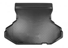 Unidec Резиновый коврик в багажник Subaru Legacy 2017-