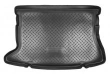 Коврик в багажник Toyota Auris HB 2006-2012