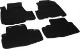 L.Locker Глубокие резиновые коврики в салон Honda CR-V 2006-2012