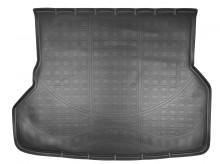 Unidec Коврик в багажник Toyota Highlander 2010-2013 (5 мест)