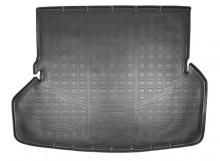 Unidec Коврик в багажник Toyota Highlander 2010-2013 (7 мест)