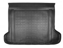 Unidec Коврик в багажникToyota Prado 150 2009-2017 (5 мест)