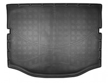 Unidec Коврик в багажник Toyota RAV4 2012-2018