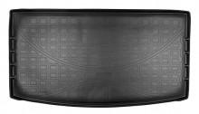 Unidec Коврик в багажник Volkswagen Teramont 2017- (разложен. 3 ряд)