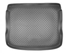 Unidec Коврик в багажник Volkswagen Tiguan 2007-2016