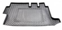 Rezaw-Plast Коврик в багажник Ford Transit Custom 2013-